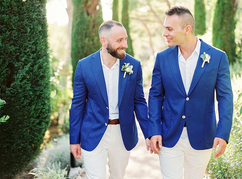 Wedding Angels - Mariage de D et R