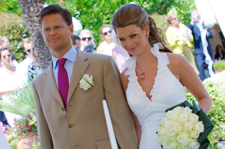wedding planner, organisation de mariage à Nice - Mariage d'A et A