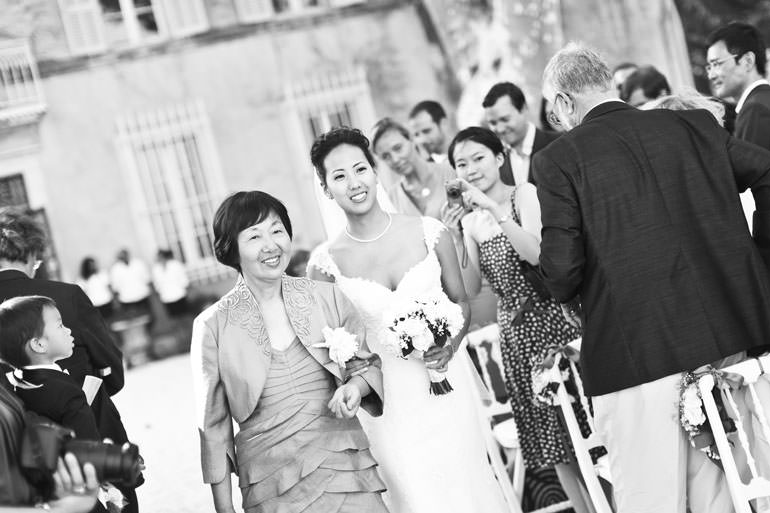 Wedding Angels - Mariage de J et E