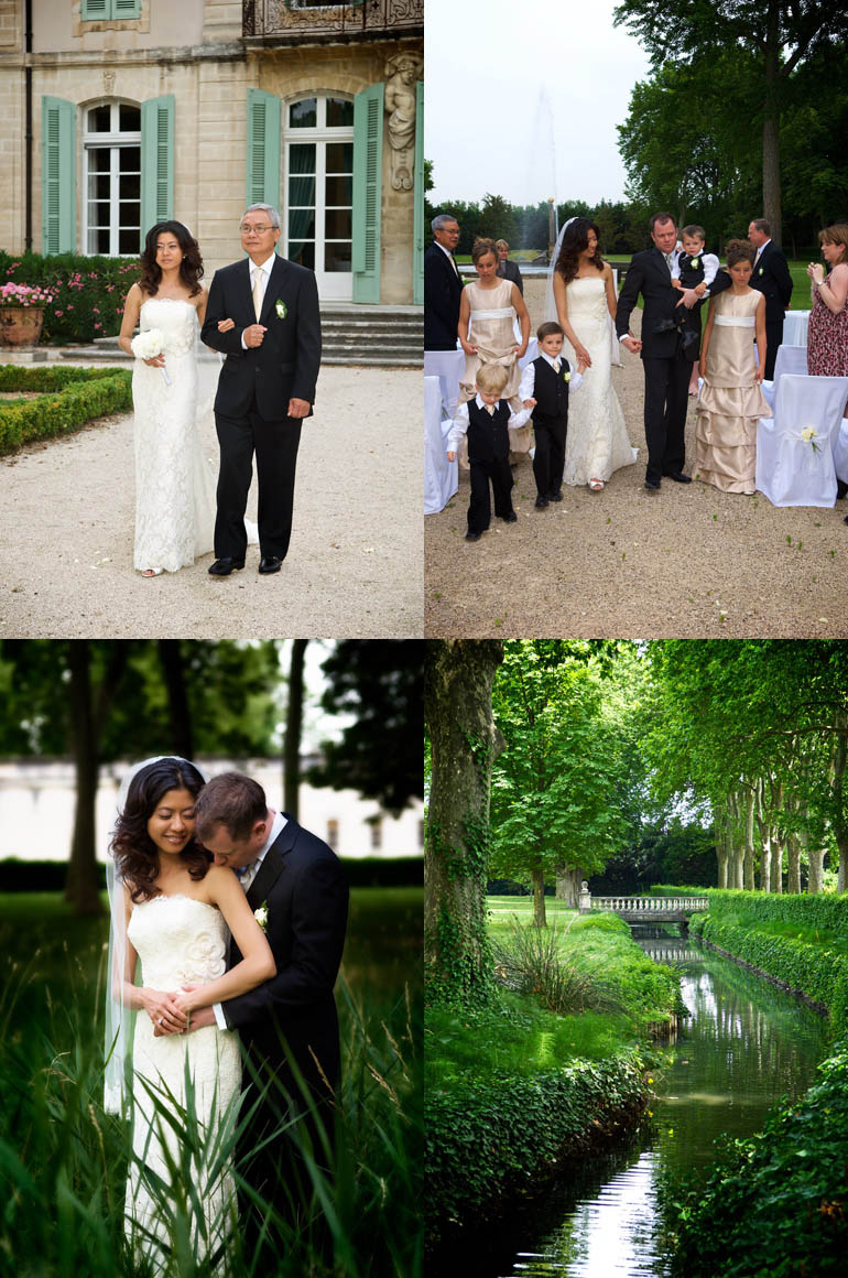 Wedding Angels - Mariage de K et B