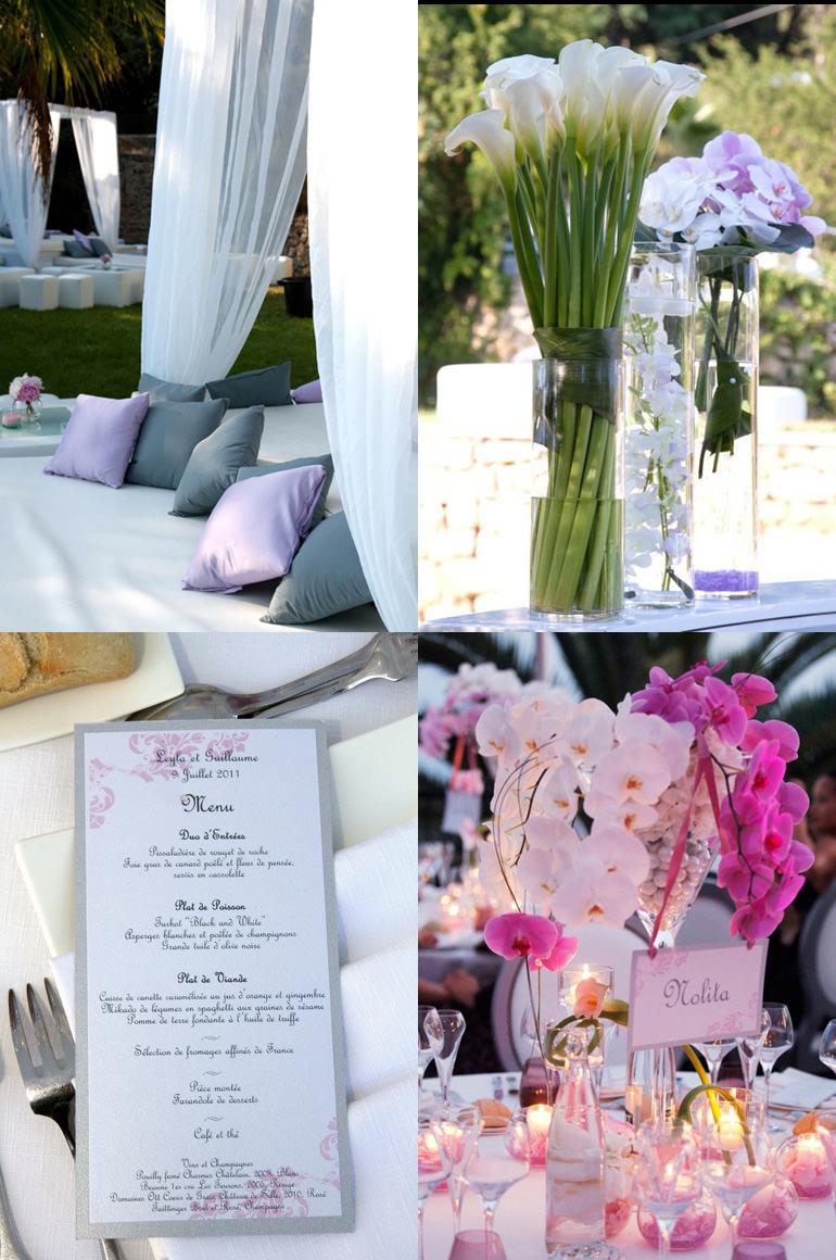 Wedding Angels - Mariage de L et G