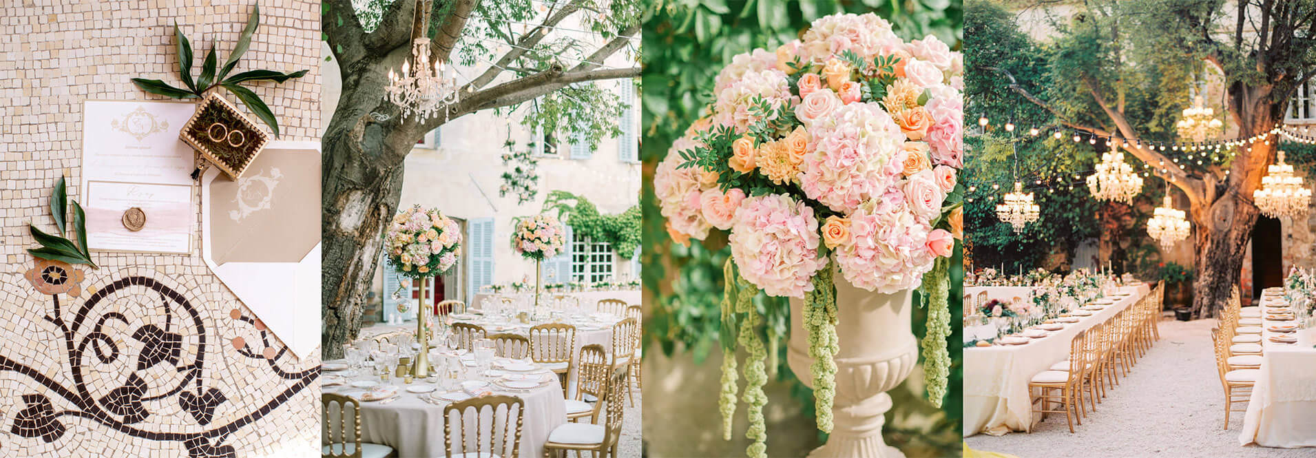 Contact Wedding Planner French Riviera