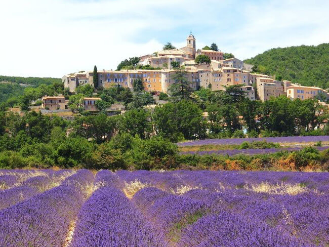 Mariage Provence & Luberon
