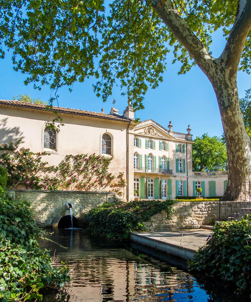 Provence and Luberon wedding