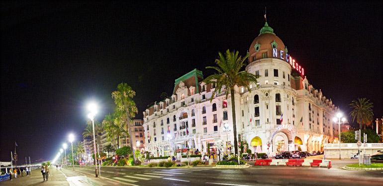 wedding planner, organisation de mariage à Nice. Mariage d'A et J