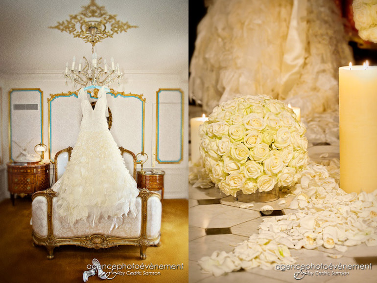 wedding planner 06. Mariage d'A et J