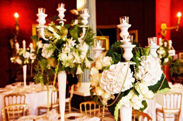 wedding planner cote d'azur. Mariage d'A et J