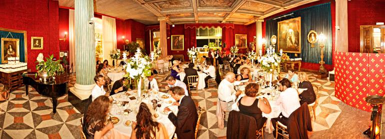 wedding abroad - Wedding Angels - A and J's wedding