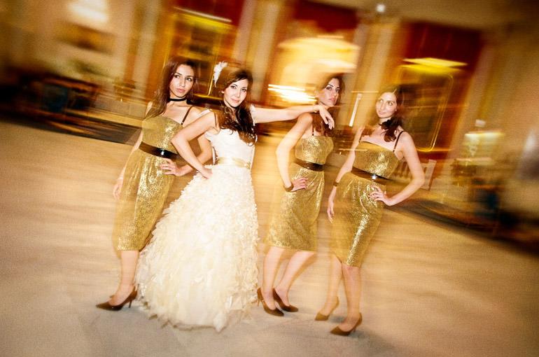 organisateur de mariage sur la cote d'azur. Mariage d'A et J