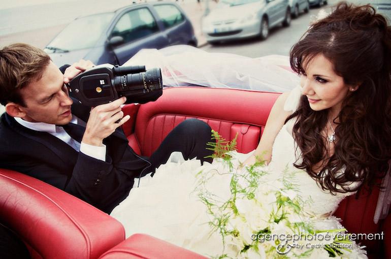 Organisateur mariage, Mariage Nice. Mariage d'A et J