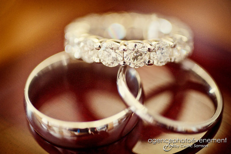 Mariage à Nice, wedding planner. Mariage d'A et J