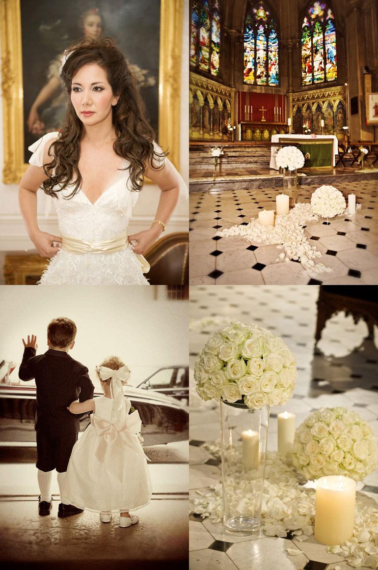 wedding planning - Wedding Angels - A and J's wedding