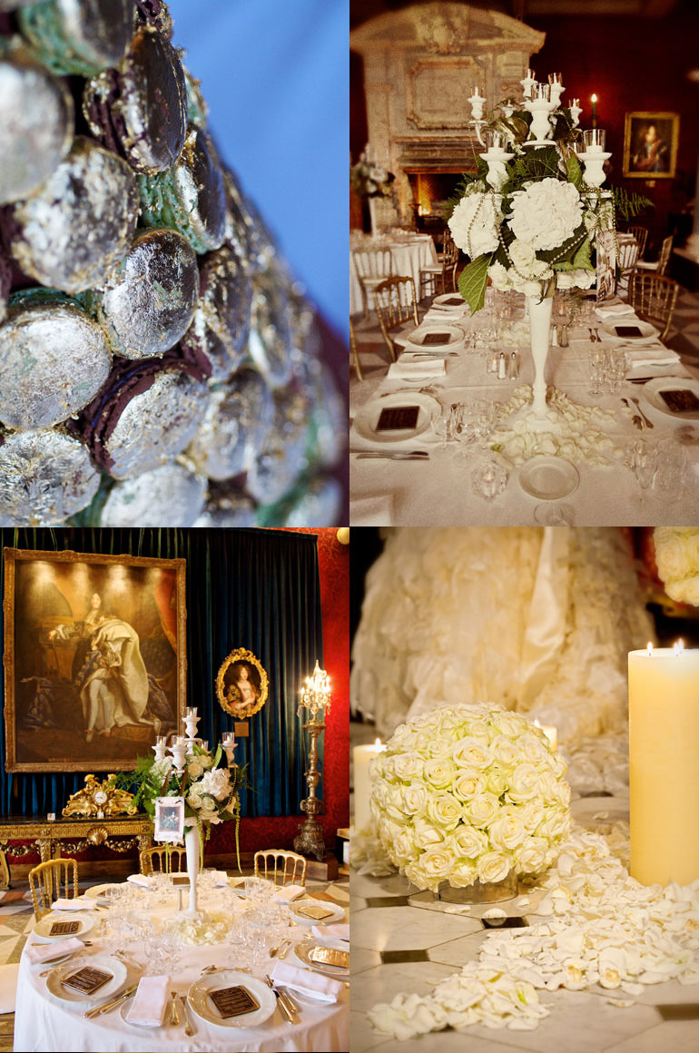 wedding planner, coordinatrice de mariage à Nice. Mariage d'A et J