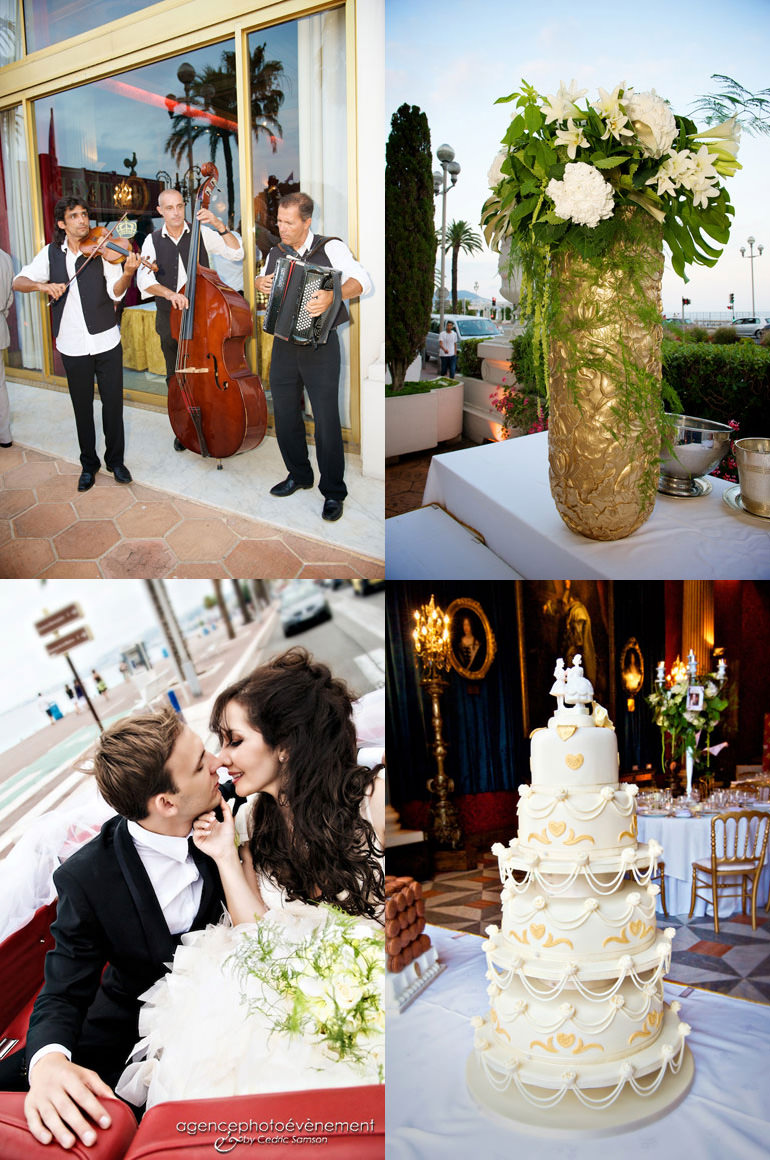 wedding planner packages - Wedding Angels - A and J's wedding