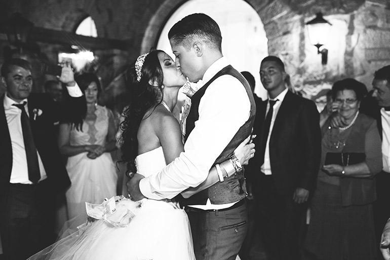 wedding planner var - organisation mariage var - Mariage de K et Y