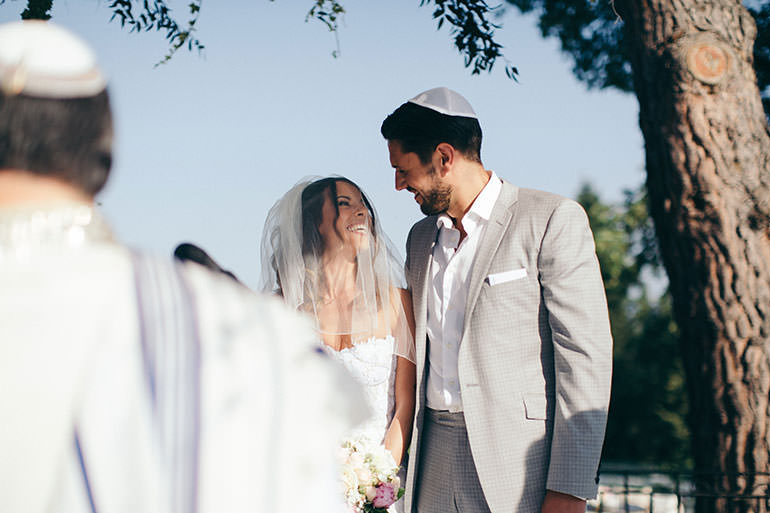 wedding planner saint paul de vence - organisation saint paul de vence - mariage de D et A