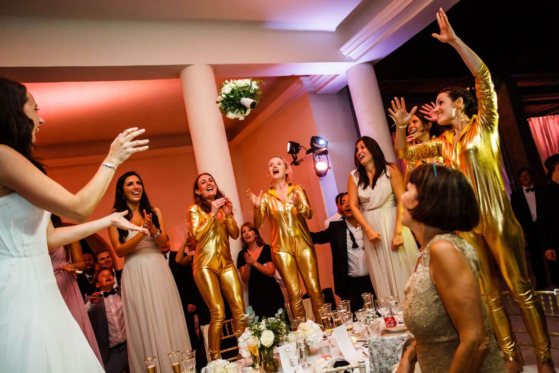 wedding in beauvallon saint tropez