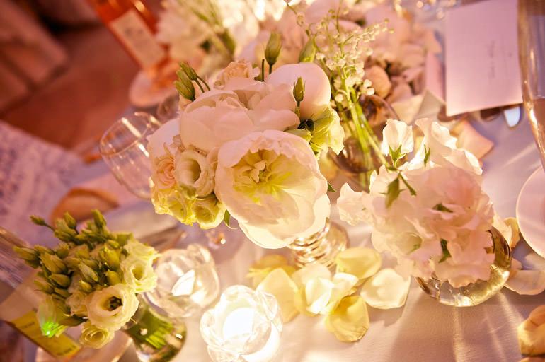 wedding planner Côte d'Azur - Mariage sur la Côte d'Azur de N et J