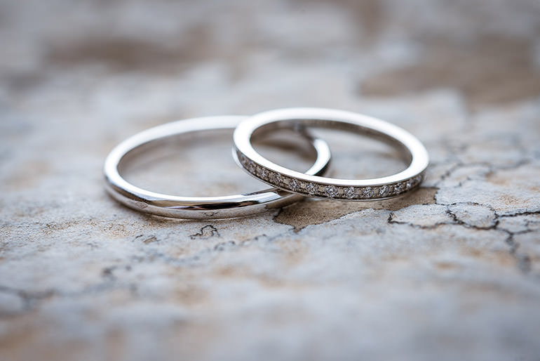 Wedding Angels - Mariage de G et P