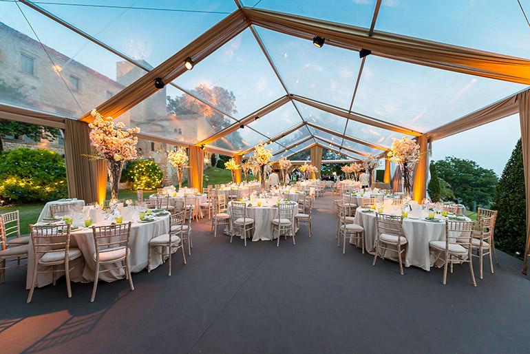wedding planner Côte d'Azur - Mariage sur la Côte d'Azur de G et P