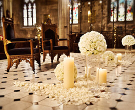 organisation d'un mariage à Nice par un wedding planner nice